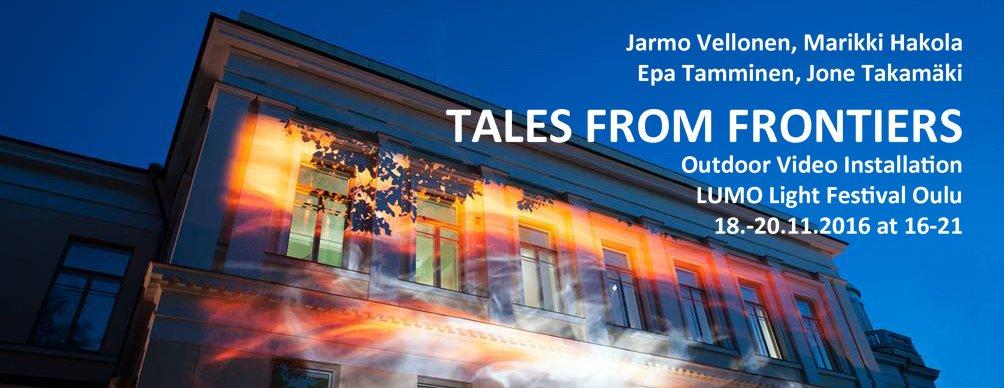 Tales Oulu