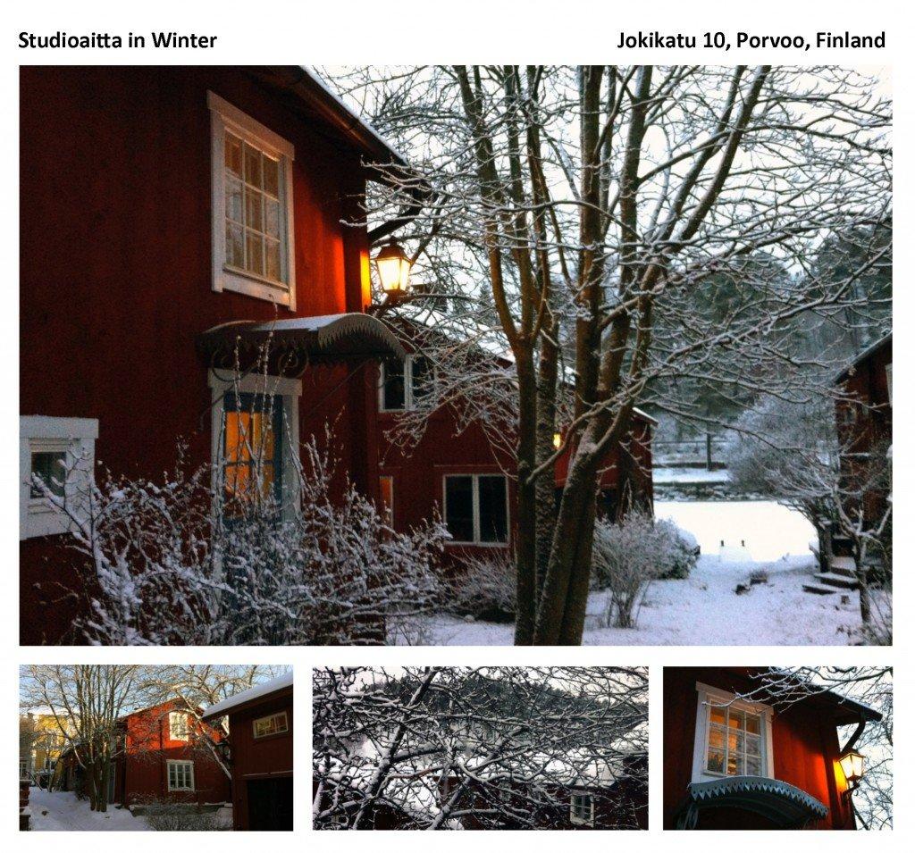 Studioaitta Winter