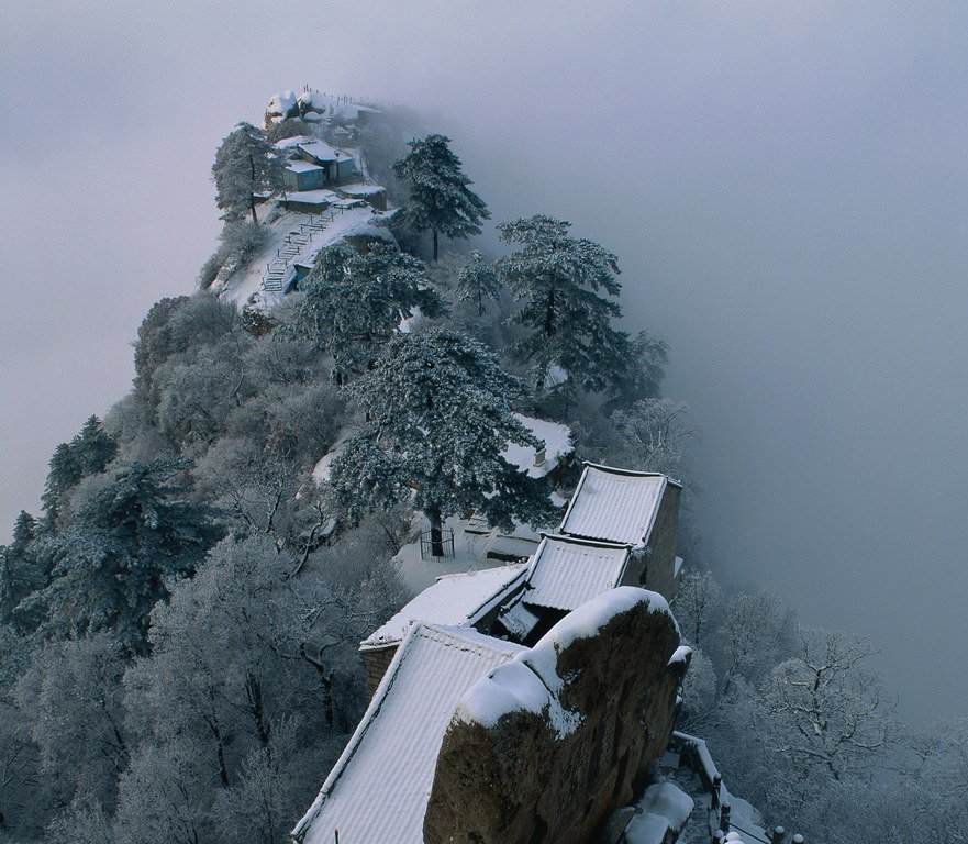 china-winter